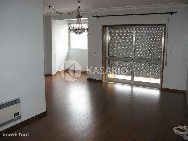 Apartamento para arrendar, Glória e Vera Cruz, Aveiro - Foto 2