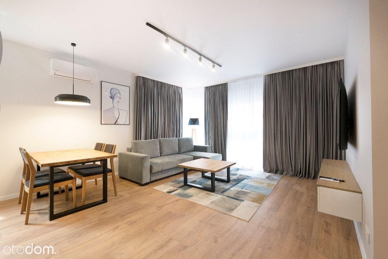 [BRAK KAUCJI] Mieszkanie Nowa 5 Dzielnica