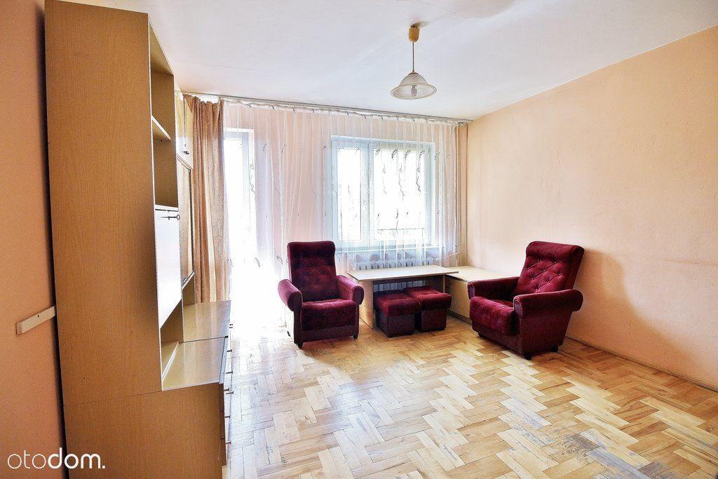 2/3 pokoje Czuby Ruta ul. Różna 48,5m2 Duży Balkon