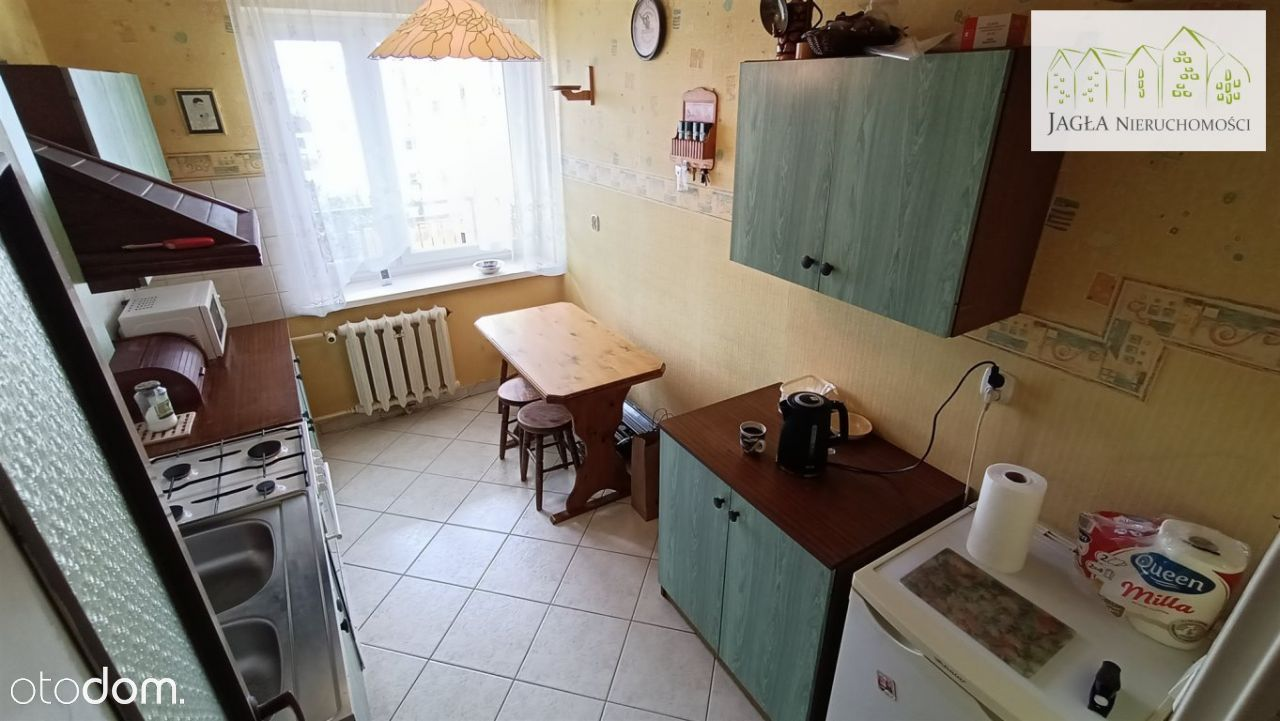 M4 Mieszkanie na sprzedaż 64,50 m2 Osowa Góra