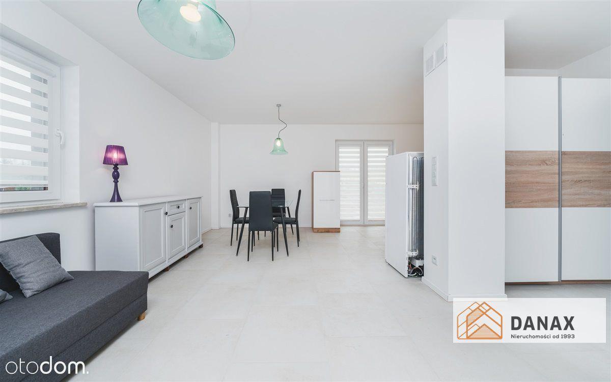 Bielany, nowy apartament 4-pokojowy