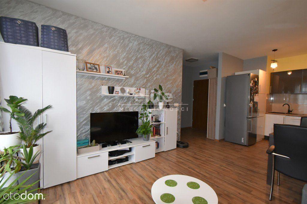 2 pokojowe mieszkanie z balkonem na Gumieńcach