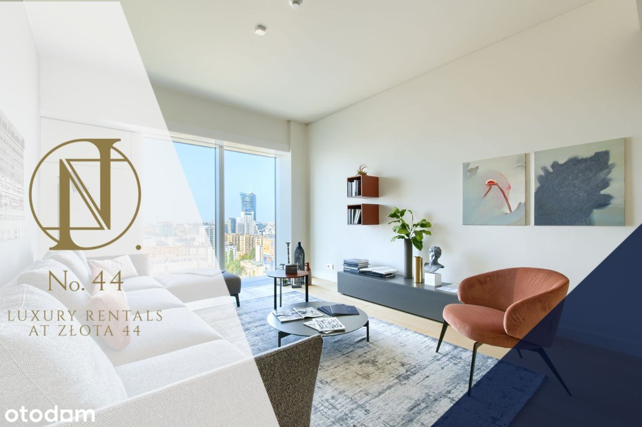 Apartament z 2 sypialniami - No.44 Luxury Rentals