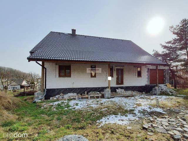 Nowy Dom z dużym ogrodem+2 tarasy