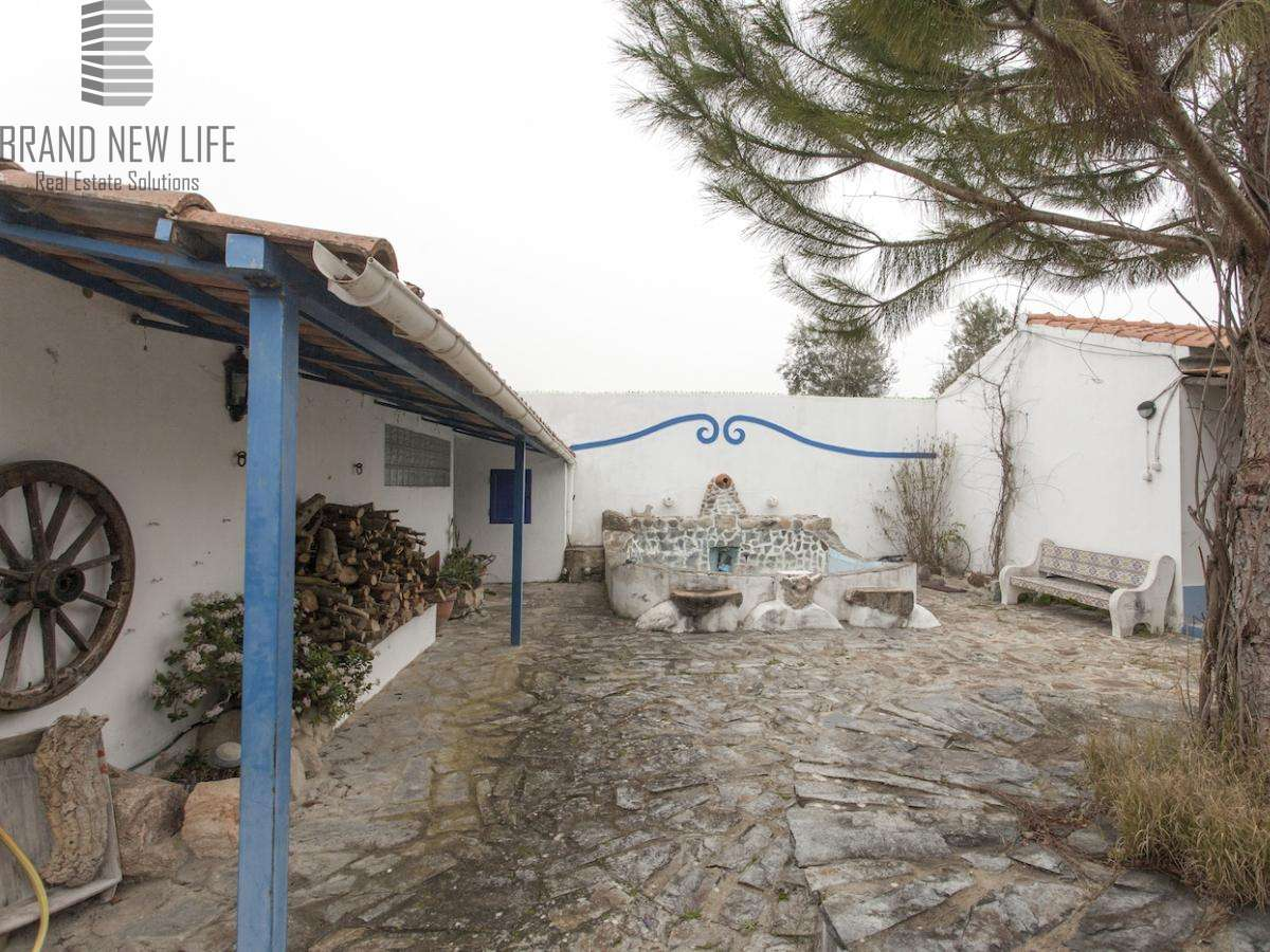 Quintas e herdades para comprar, Benavila e Valongo, Portalegre - Foto 3