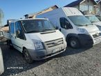 Injectoare Ford Transit - 2