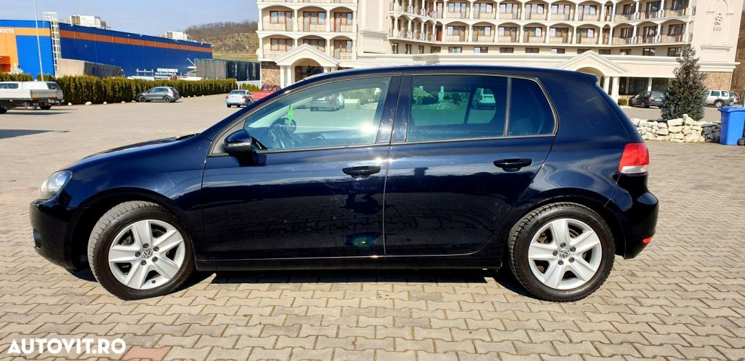 Volkswagen Golf 1.4 - 2