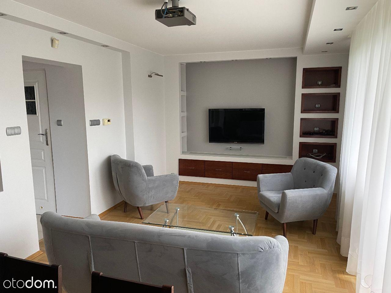 W pełni umeblowane mieszkanie Lipińska Wołomin 56m