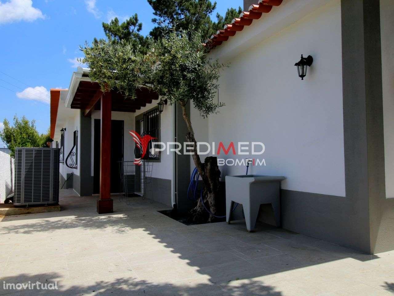 Moradia para comprar, Rua 1 - Brejos de Camarate, Azeitão (São Lourenço e São Simão) - Foto 24