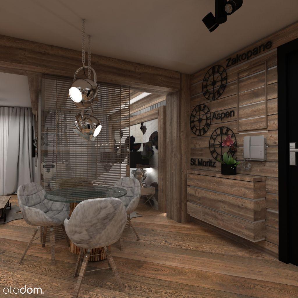 Apartament ze SPA /ścisłe centrum/ bez prowizji