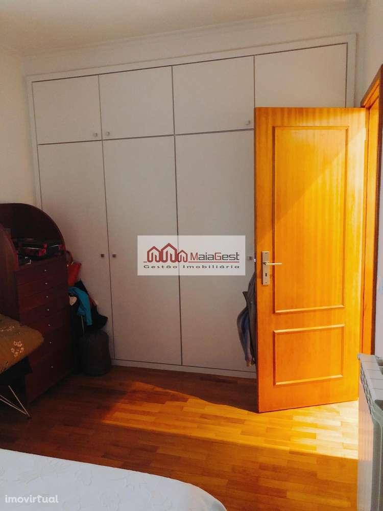 Apartamento para arrendar, São Mamede de Infesta e Senhora da Hora, Porto - Foto 4