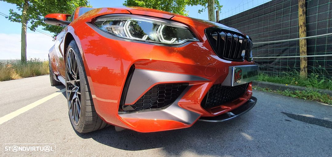 BMW M2 COMPETITION - 18