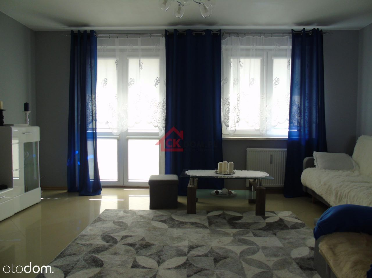 Mieszkanie 66,6 m2 ul Planty Centrum