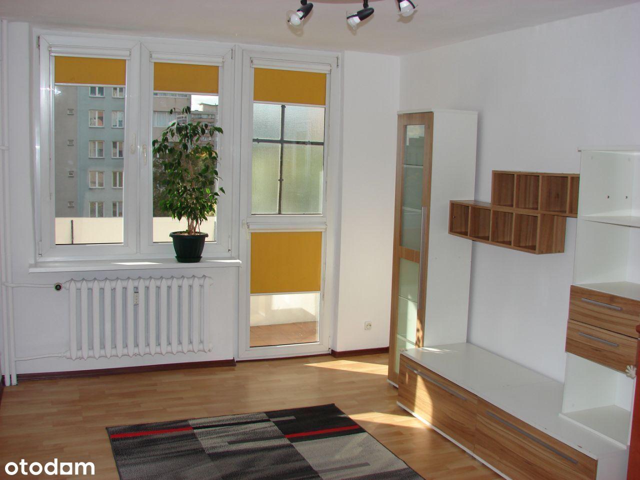 Mieszkanie Bródno 2 pok. 42,5m BEZPOŚREDNIO PO RE