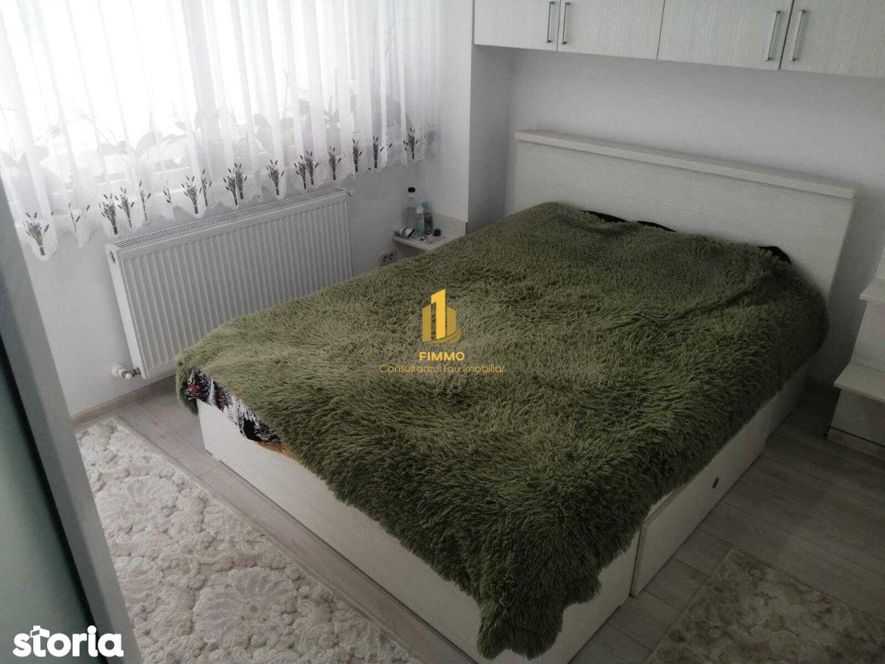 Apartament cu 3 camere de vânzare | Burdujeni | Bloc din 2000