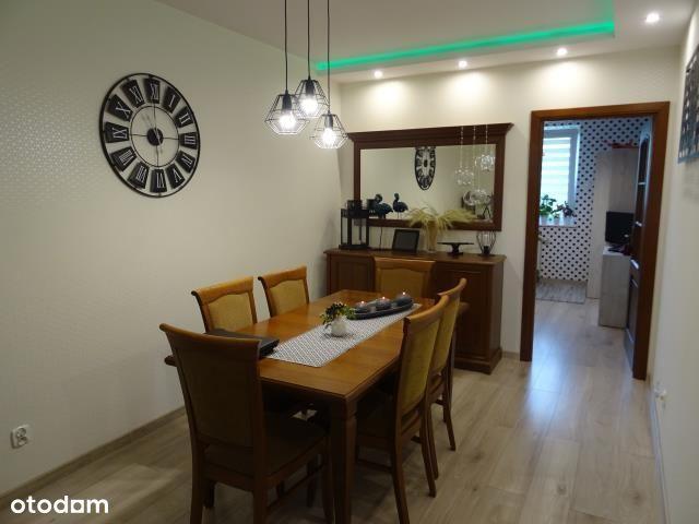 Mieszkanie, 71,12 m², Chodzież
