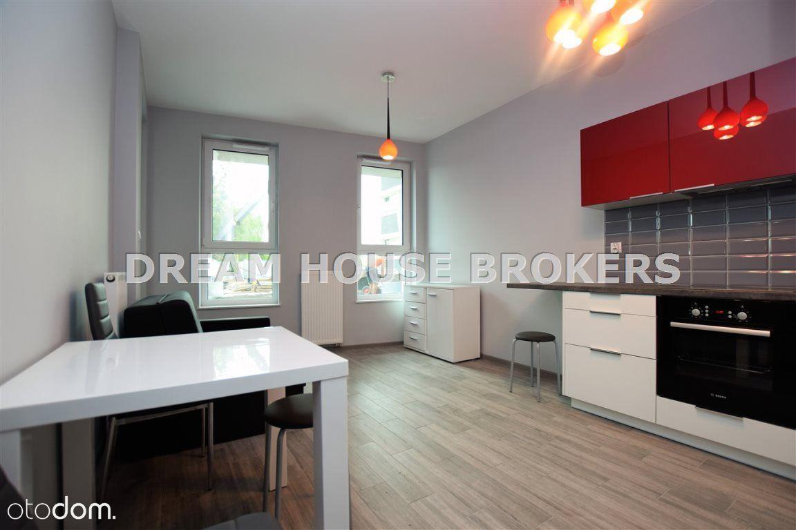 Mieszkanie, 38 m², Rzeszów