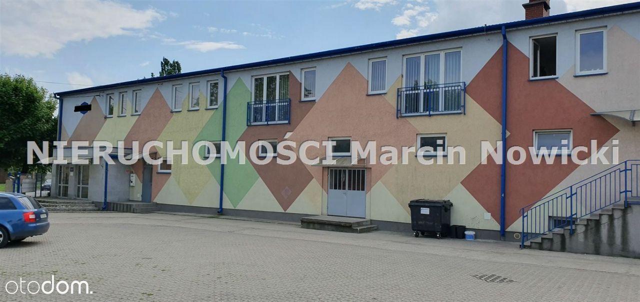 Lokal użytkowy, 1 600 m², Kutno