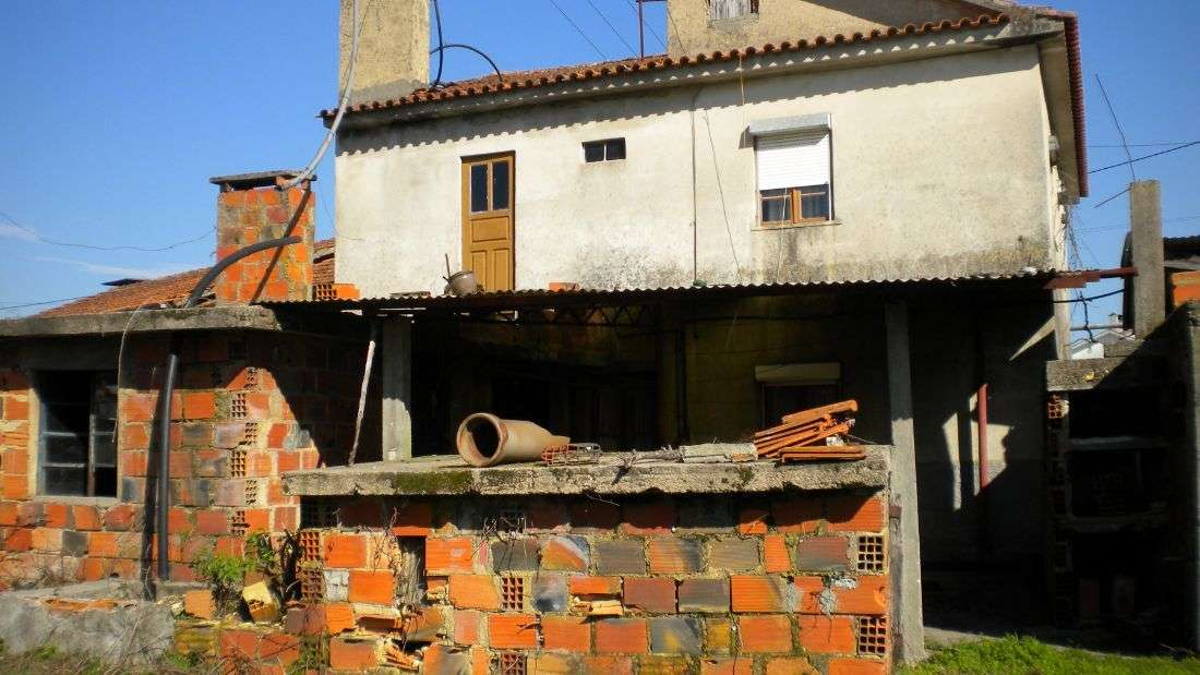 Moradia para comprar, Barrô e Aguada de Baixo, Águeda, Aveiro - Foto 9