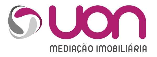 Agência Imobiliária: UON Mediação Imobiliária Lda