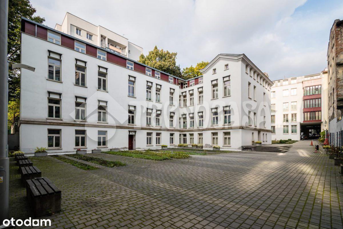 2 pokojowe w apartamentowcu - GARAŻ - MPEC
