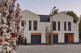 Dom 1a na sprzedaż na osiedlu Morasko Park