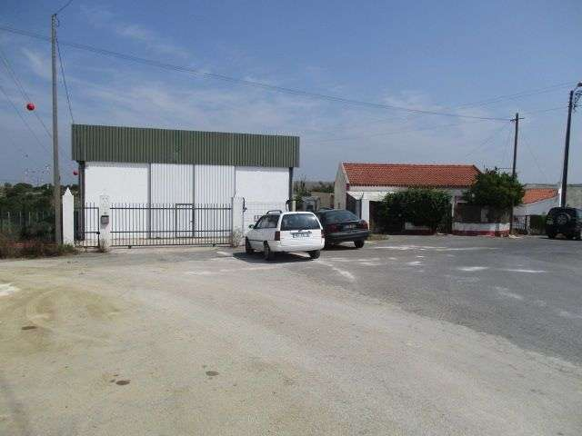 Armazém para arrendar, Colares, Lisboa - Foto 2
