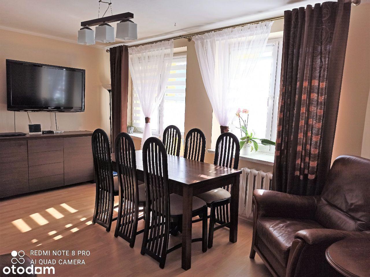 Sprzedam mieszkanie 72,8 m2 Ostrołęka