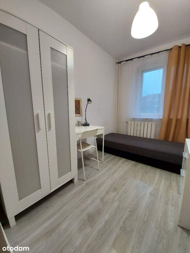 Pokój dla 1 osoby na Zaspie