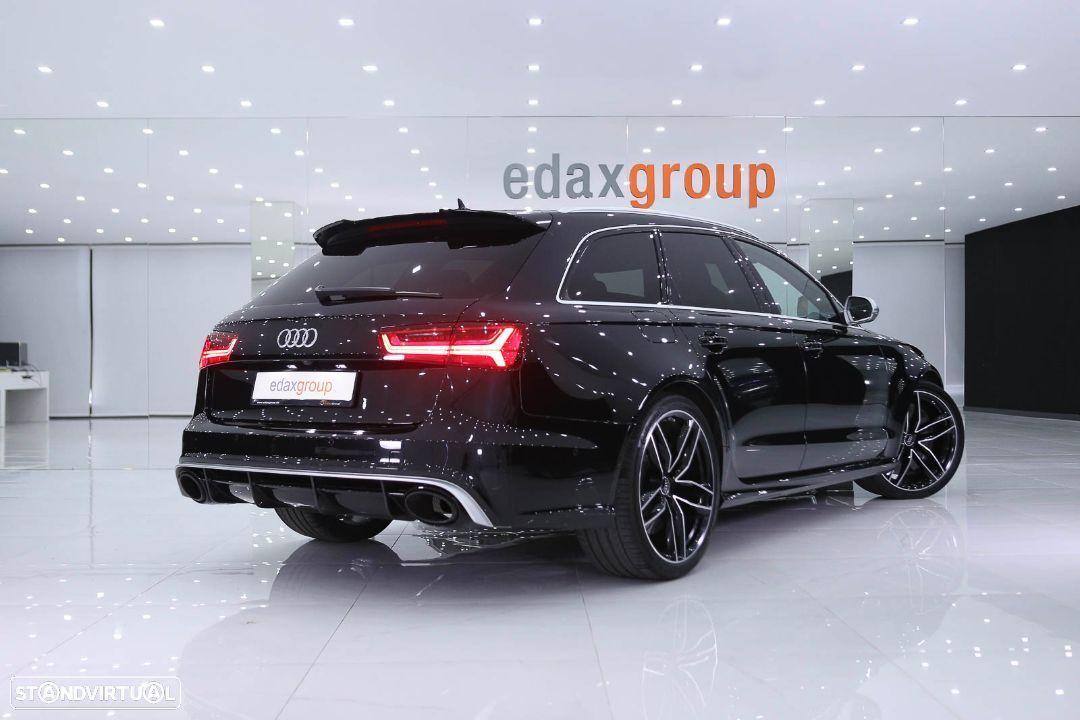 Audi RS6 A 4.0 TFSi Plus quattro Tiptronic - 17