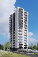 Nowe Mieszkanie Nowoczesne Pobitno M50