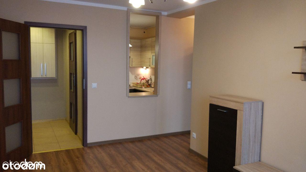 Zadbane mieszkanie, 36m2.