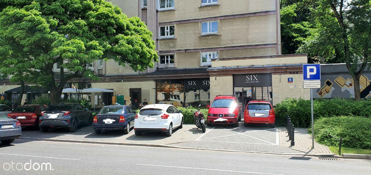 Sprzedam lokal użytkowy Warszawa Centrum