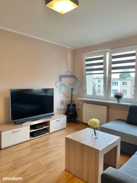 Mieszknaie 36,6 m2 dwa pokoje Pomorzany