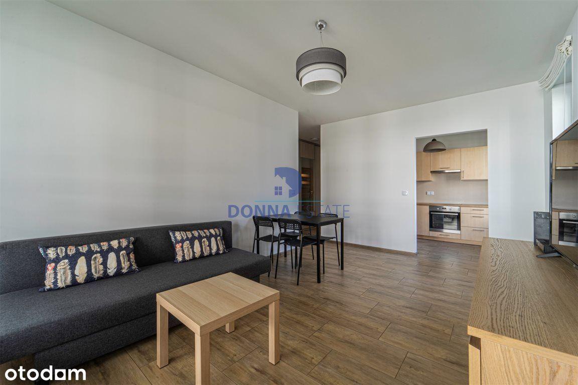 Komfortowe, 2-pokojowe mieszkanie, al. Sikorskiego