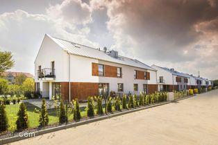 Mieszkanie dwupoziomowe z ogrodem Gdynia Oksywie