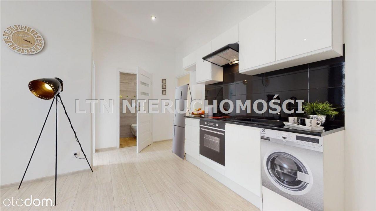 Mieszkanie, 28,95 m², Tychy