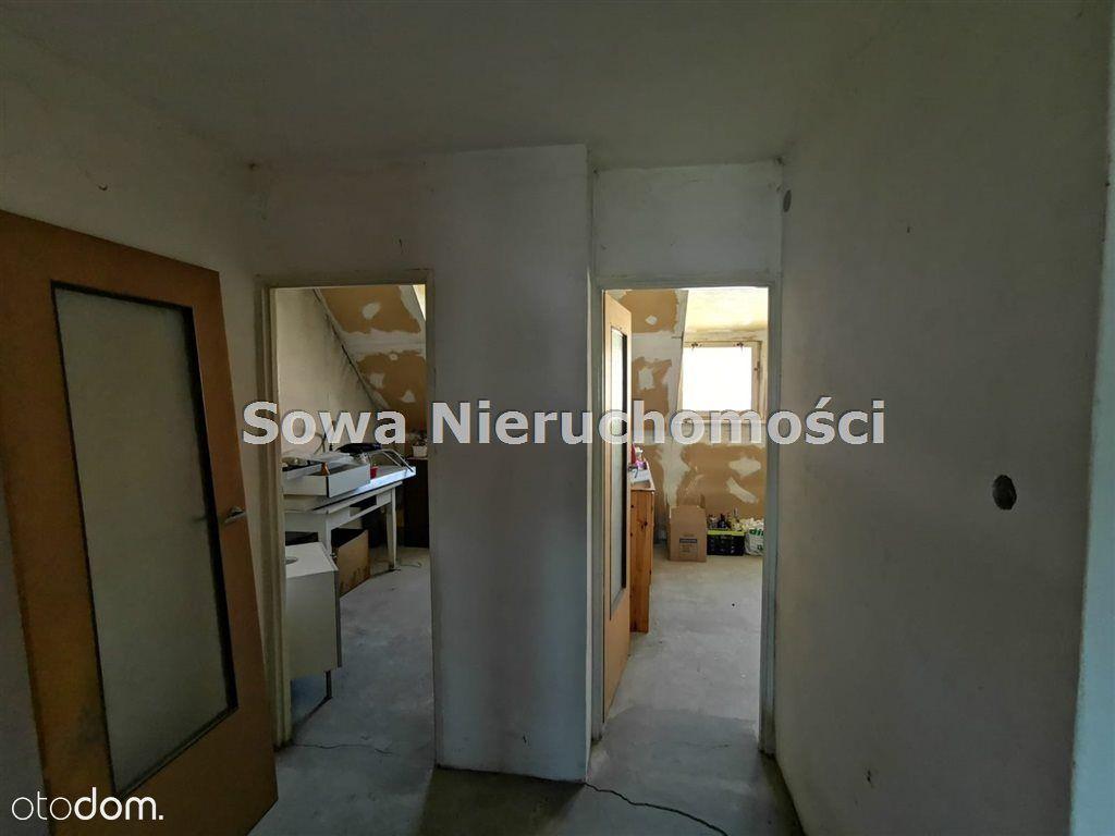 Mieszkanie, 91,22 m², Wleń