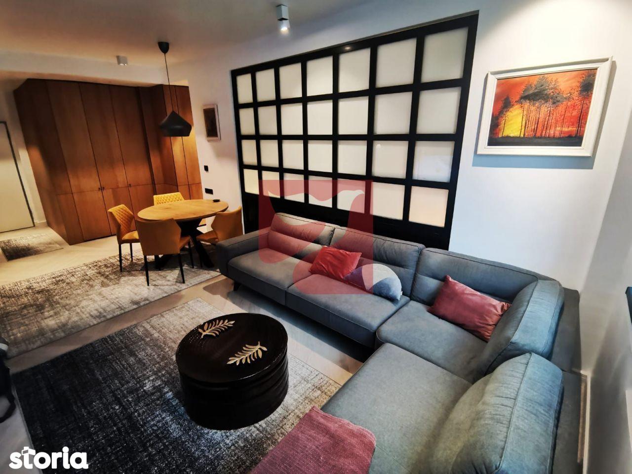 Apartmant 3 camere || Calea Victoriei || Lux || Smart Home || Radisson