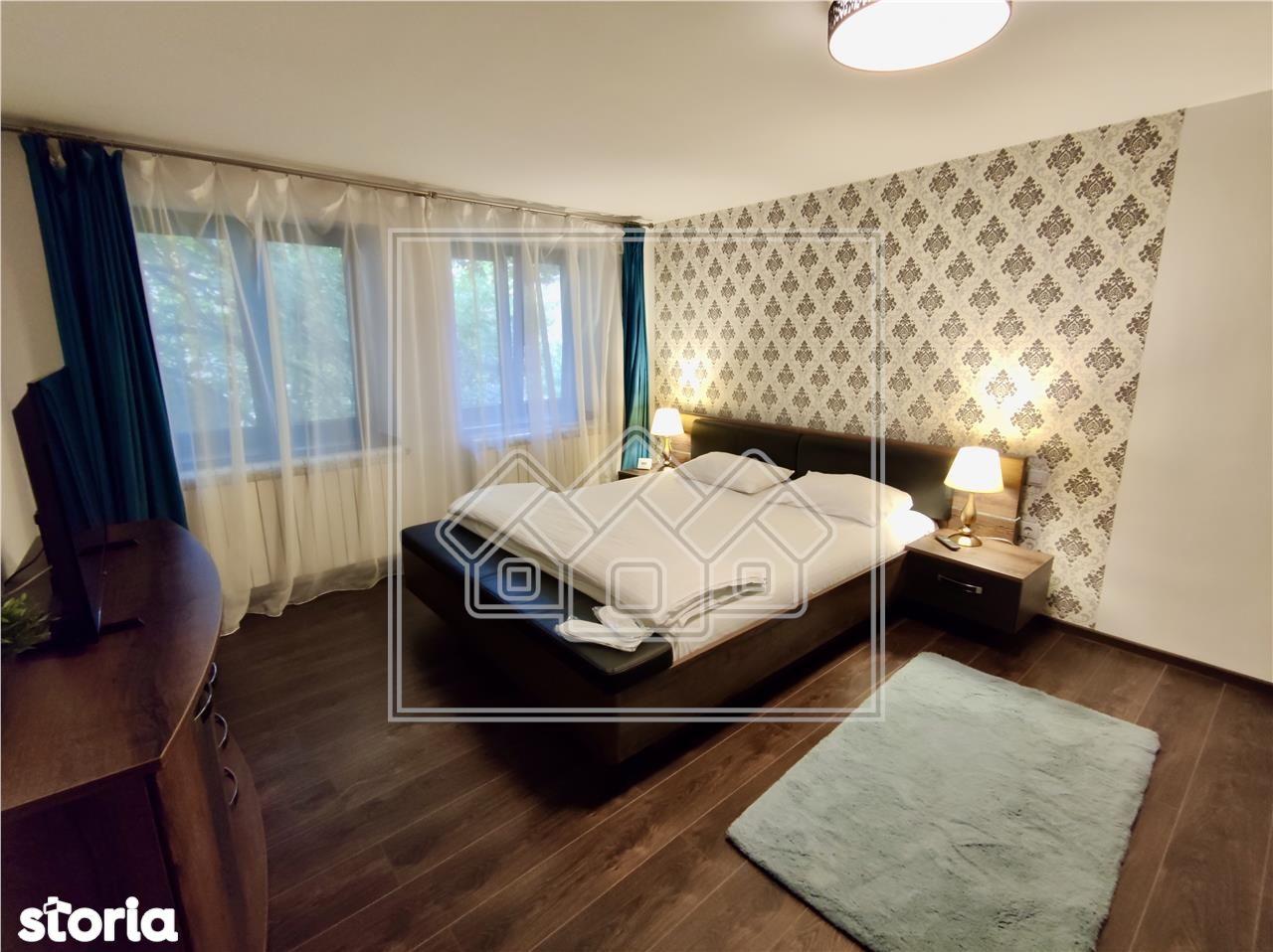 Apartament format din 2 garsoniere, ultracentral - afacere la cheie
