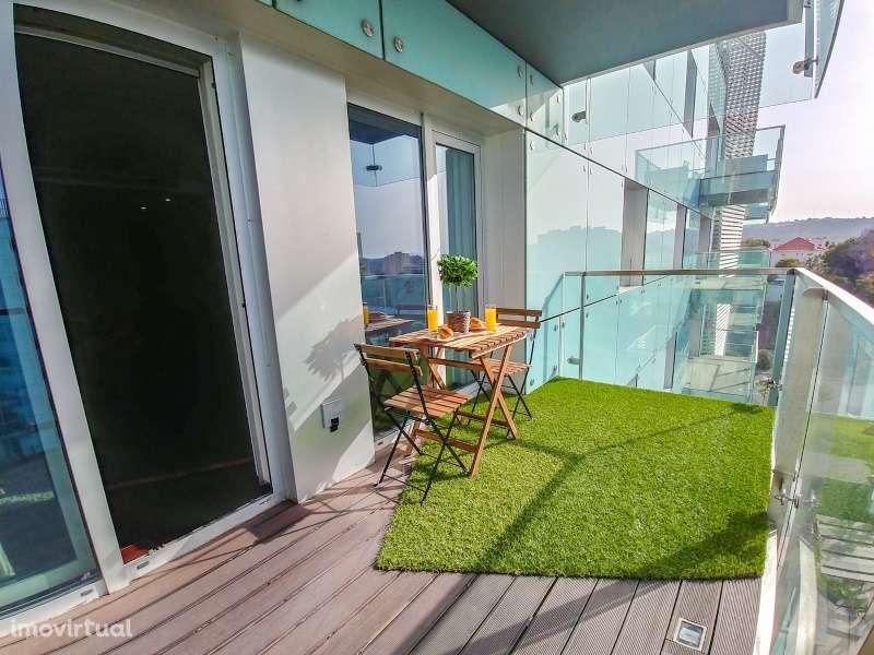 Apartamento para comprar, Avenida de Berna, Avenidas Novas - Foto 5