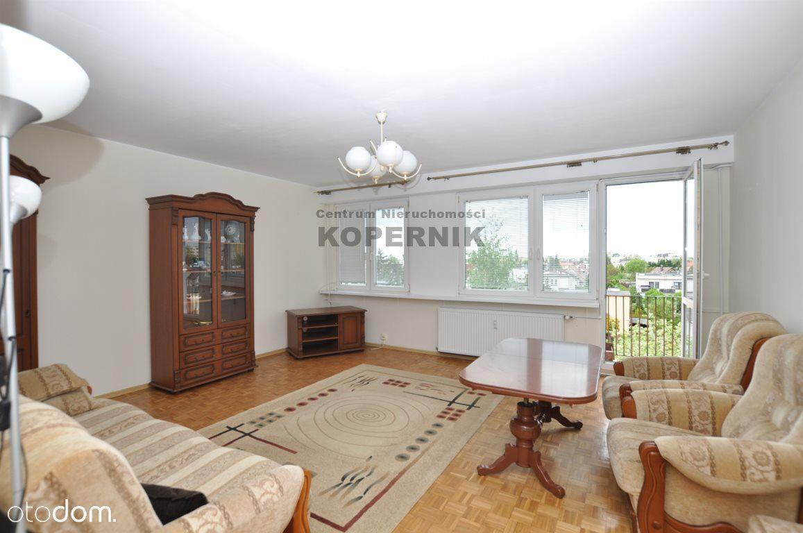 Mieszkanie, 58 m², Toruń