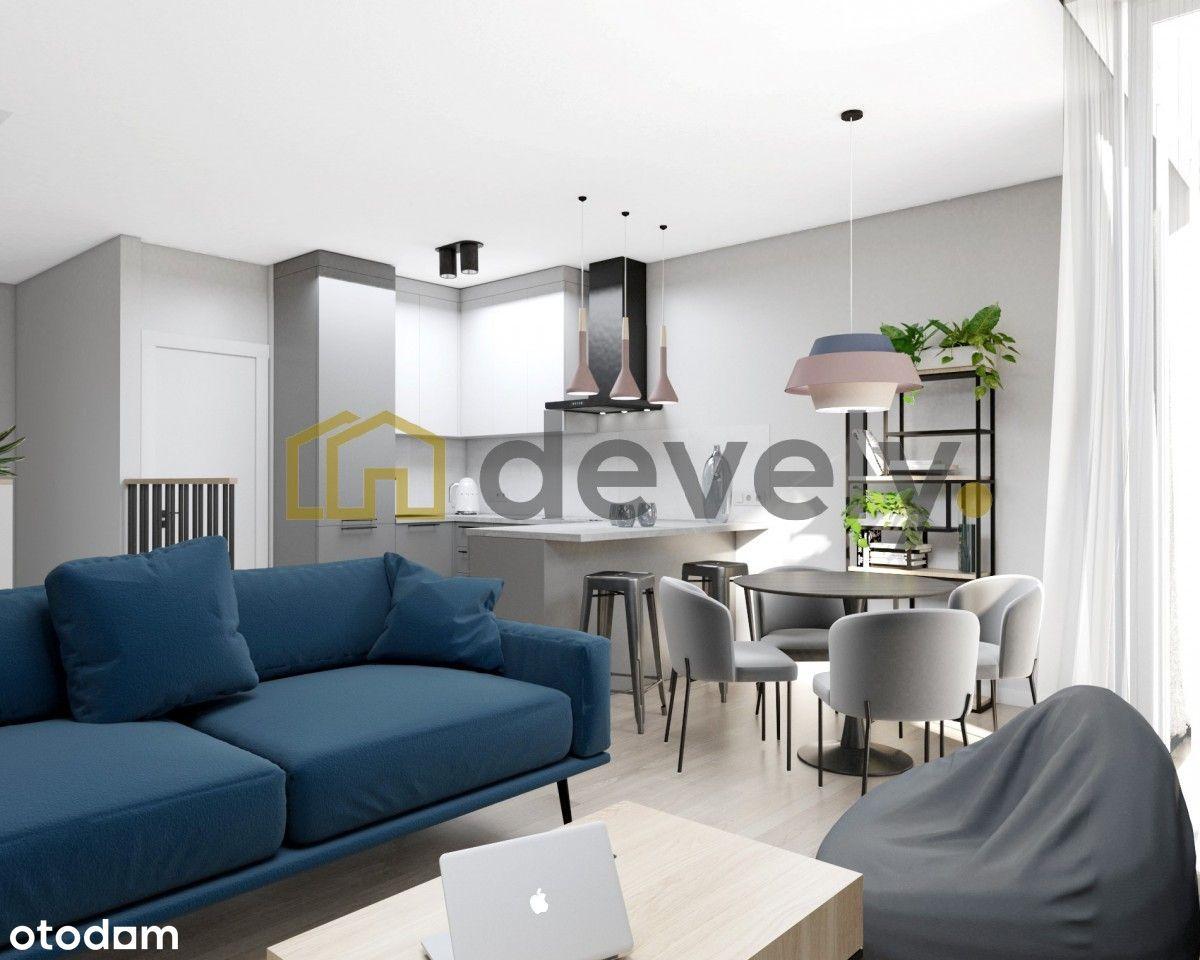 Umeblowane Mieszkanie z miejscem postojowym gratis