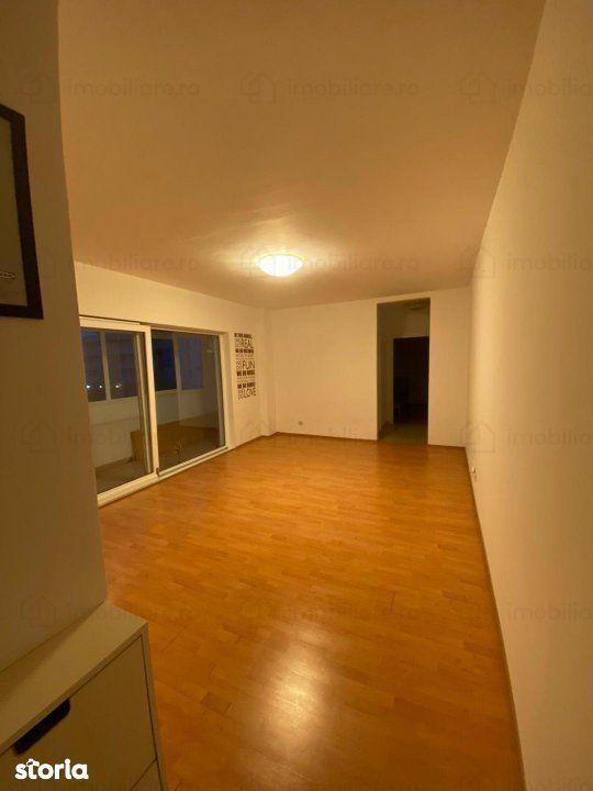 Apartament de vanzare 3 camere Damaroaia - Baneasa