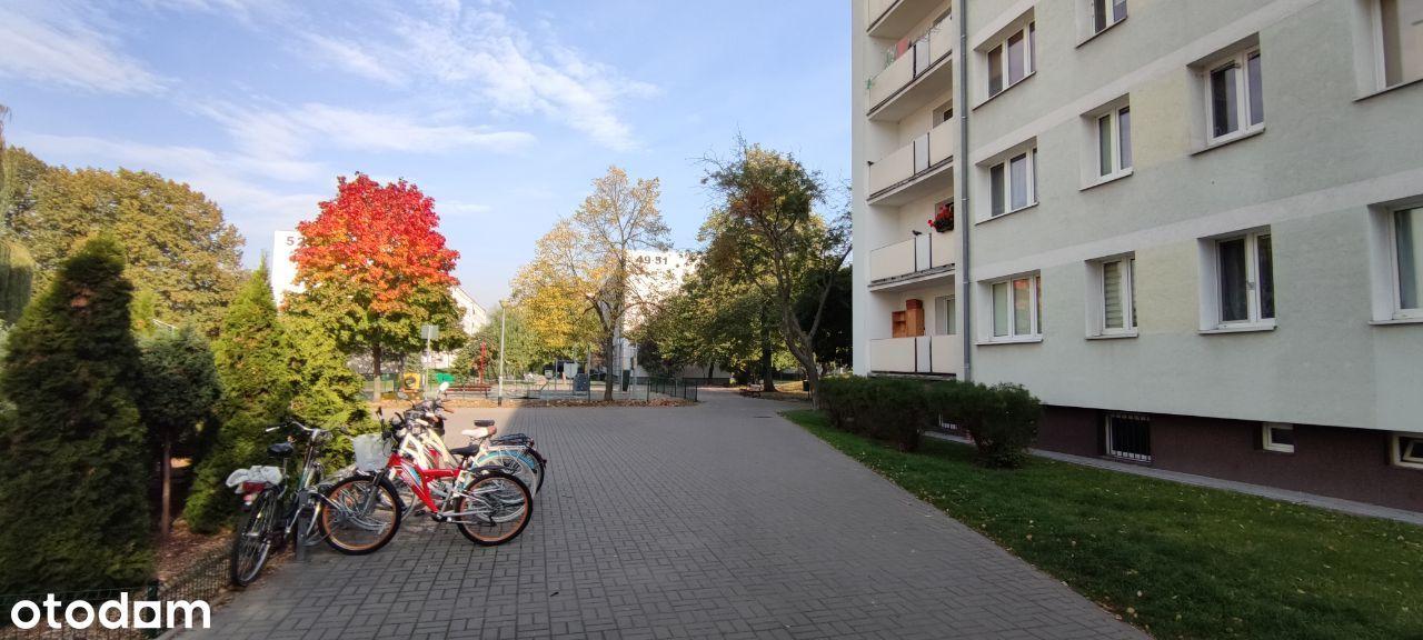 Na sprzedaż dwa pokoje na os. Piastowskim