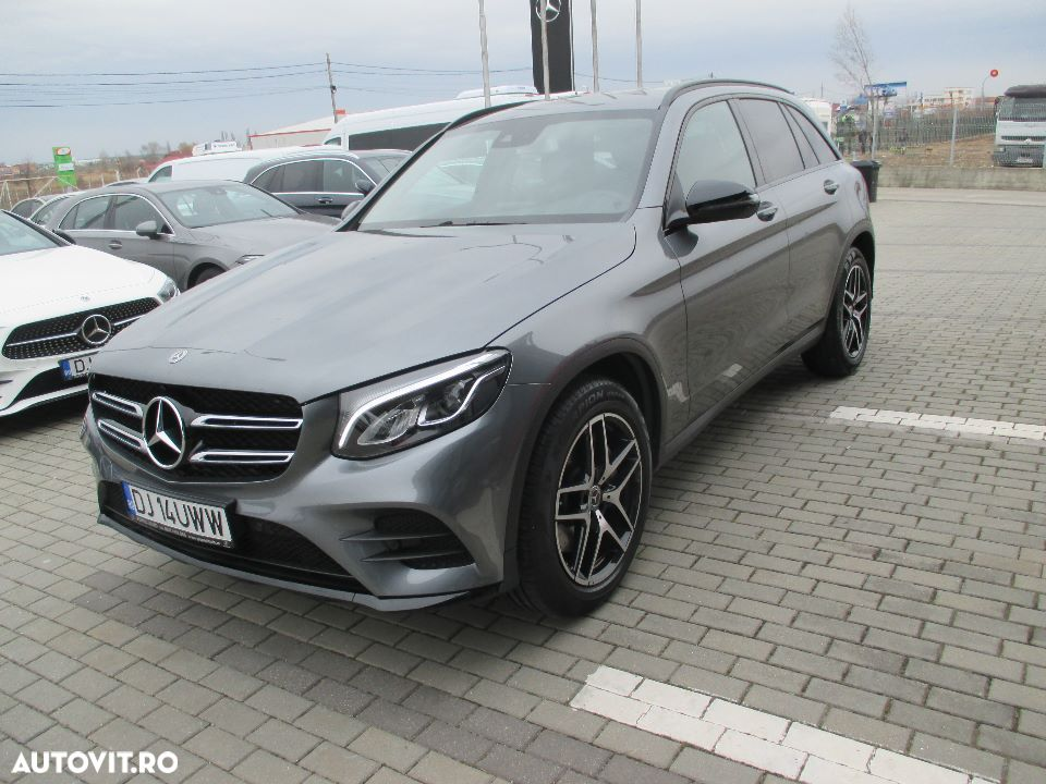 Mercedes-Benz GLC - 17