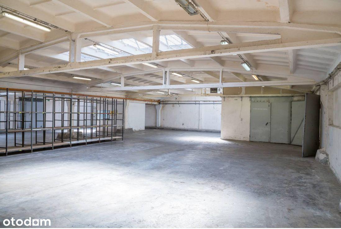 Hala/Magazyn, 2 153 m², Bytom