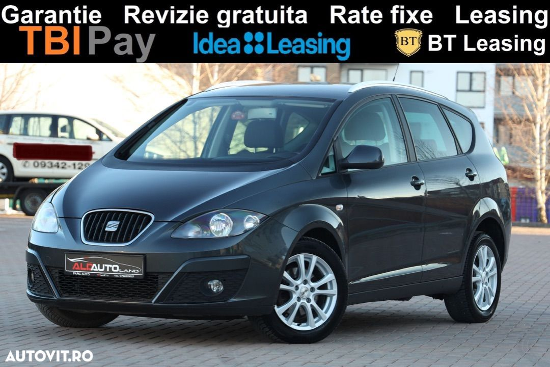 Seat Altea XL - 1