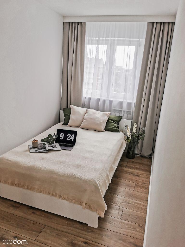 Bielany Słodowiec - 2 pokoje - 35,5m - po remoncie