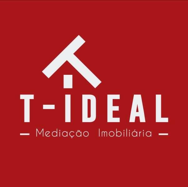 Agência Imobiliária: T-Ideal- Mediação Imobiliária